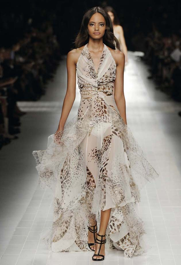 Blumarine SS14 Fashion Show (17)